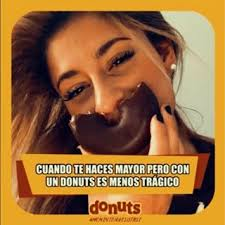 Campaña de marketing de Hey Zulu para Donuts